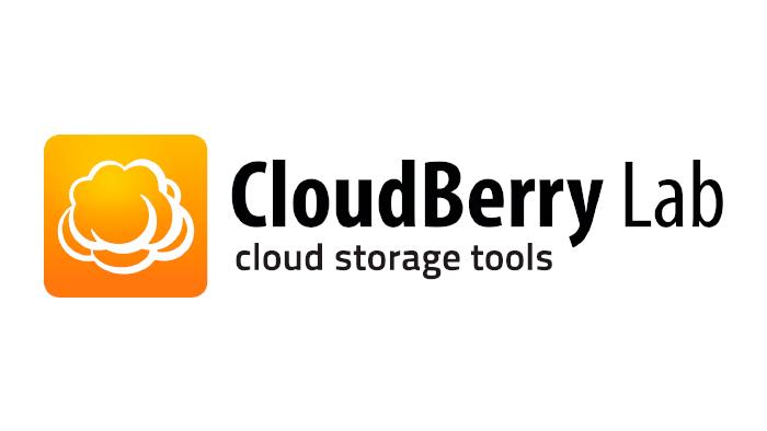 Partenaire Cloudberry