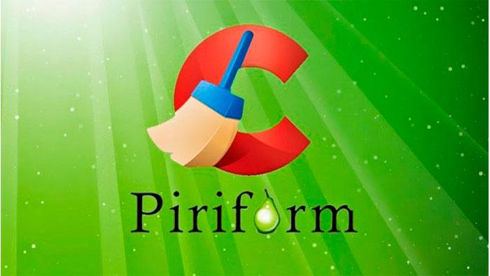 Partenaire Ccleaner Piriform