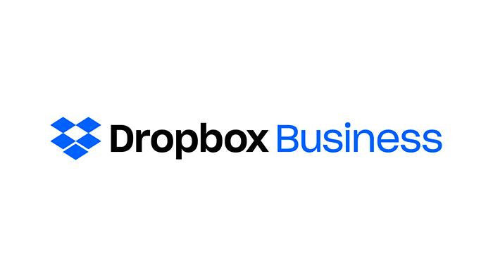 Partenaire Dropbox Business