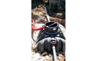 Entreprise spécialisée dans le traitement de l'eau dans les Bouches du Rhône